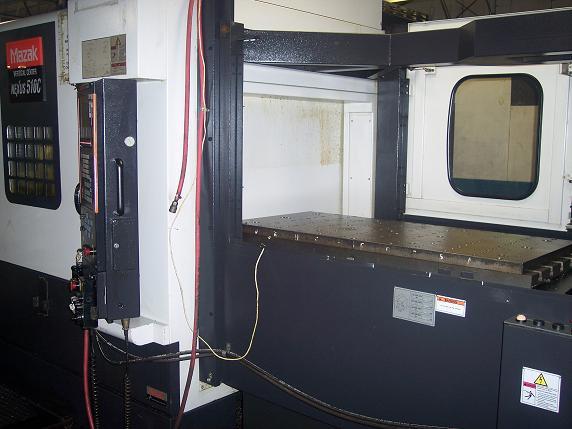 j m machine shop